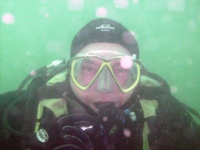 mr underwater cornwall